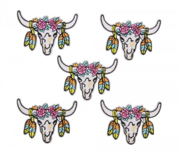 Jeans Patch Ibiza Buffalo